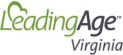 Leading Age Virginia logo