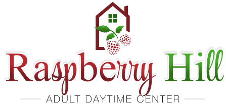 Raspberry Hill Adult Daytime Center logo
